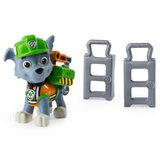 Set de joaca Construction Rocky Patrula Catelusilor Ultimate Rescue